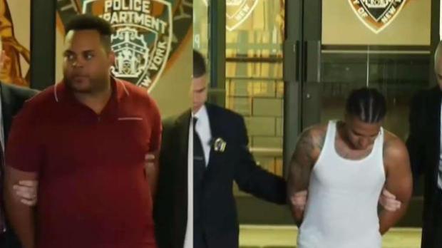 [TLMD - NY] Suman 10 arrestos en el caso de Junior