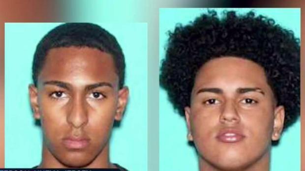 [TLMD - NY] Van a corte sospechosos de asesinato