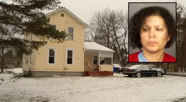 Policía: Madre decapita a su hijo con cuchillo de cocina
