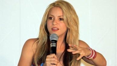 Shakira dona $15 millones para damnificados en Haití