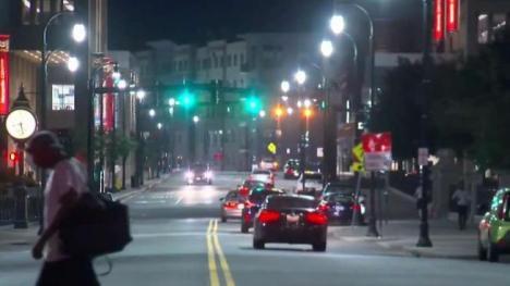 Hombre de Worcester es arrestado por apuñalamiento en Main St.