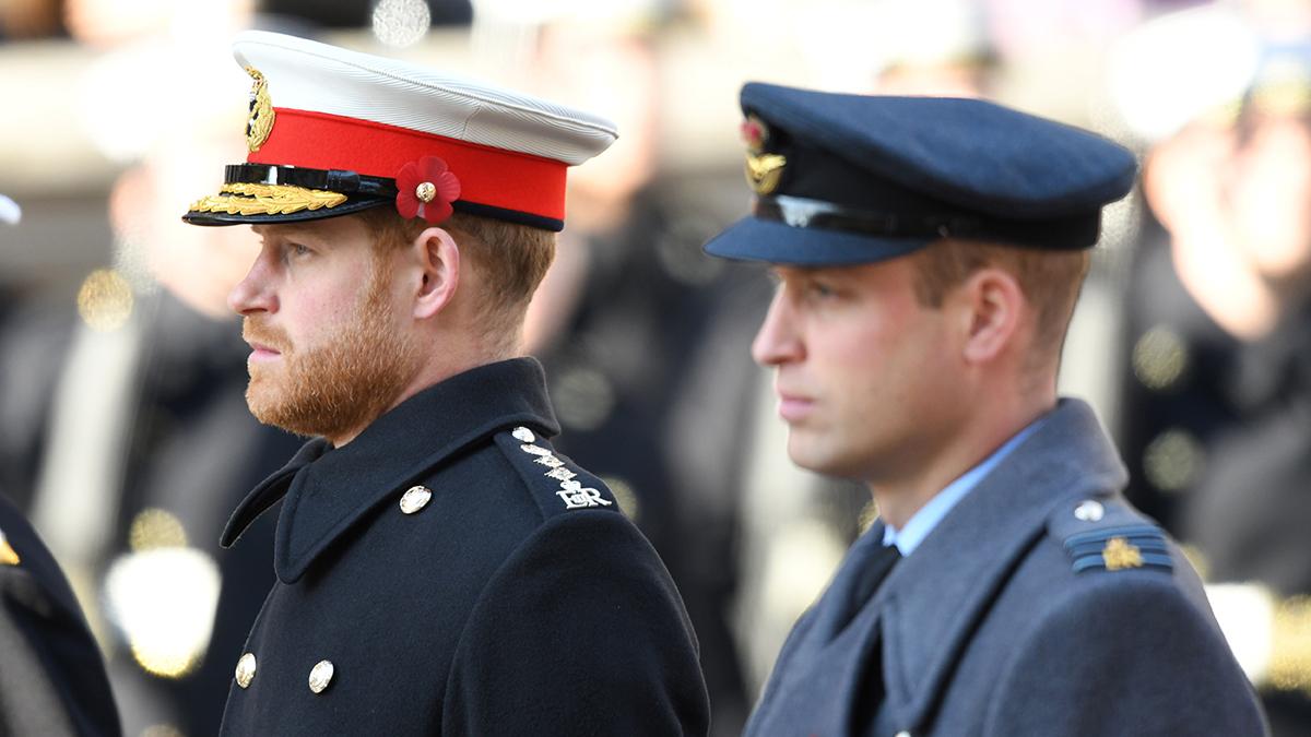 Solo 30 invitados y un primo entre los Príncipes William y Harry durante la ceremonia: lo que se sabe del funeral del Príncipe Phillip