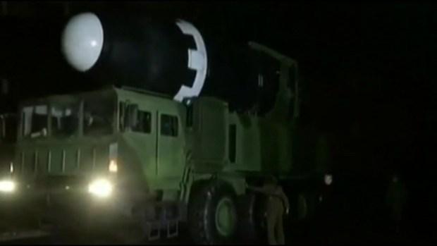 [TLMD - MIA] Corea del Norte insiste en que continuará con su política nuclear en 2018