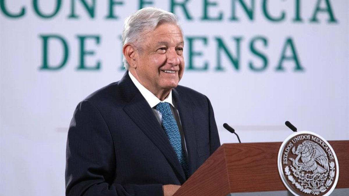 AMLO asks the US Congress to pass immigration reform