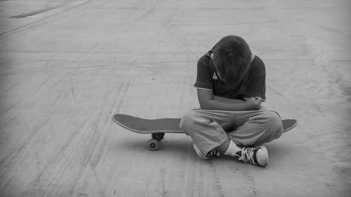 Colorado: Mental health emergency after unprecedented increase in children with suicidal thoughts