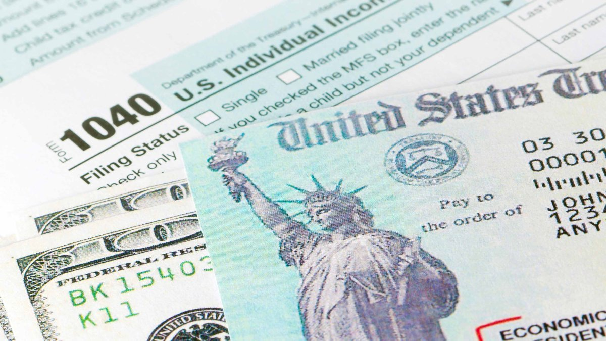 More money: IRS sends refunds to more than 2.8 million people