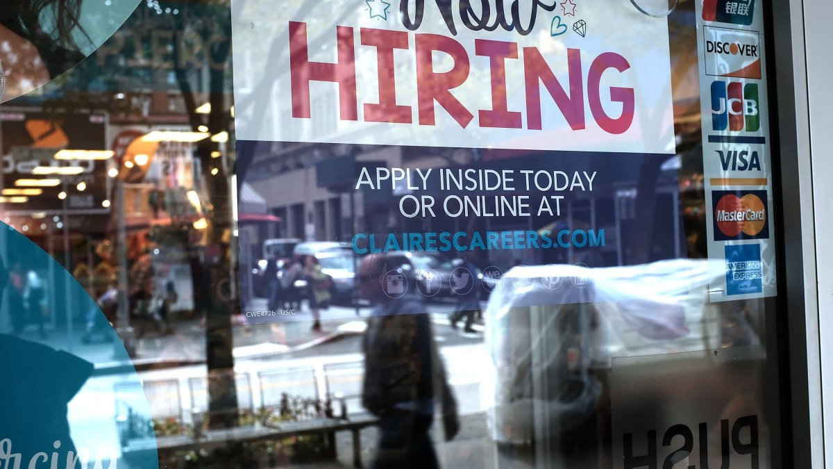 California: If you are not looking for a job, you will not receive unemployment benefits