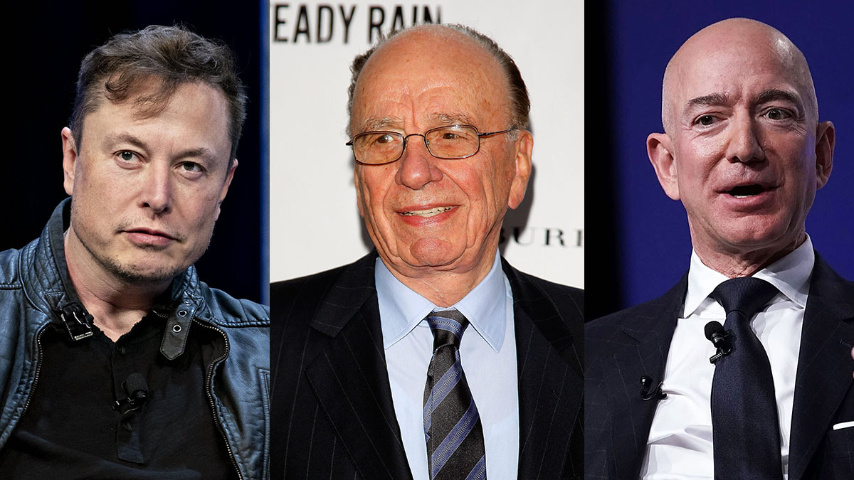 America's richest have paid next to nothing in income taxes