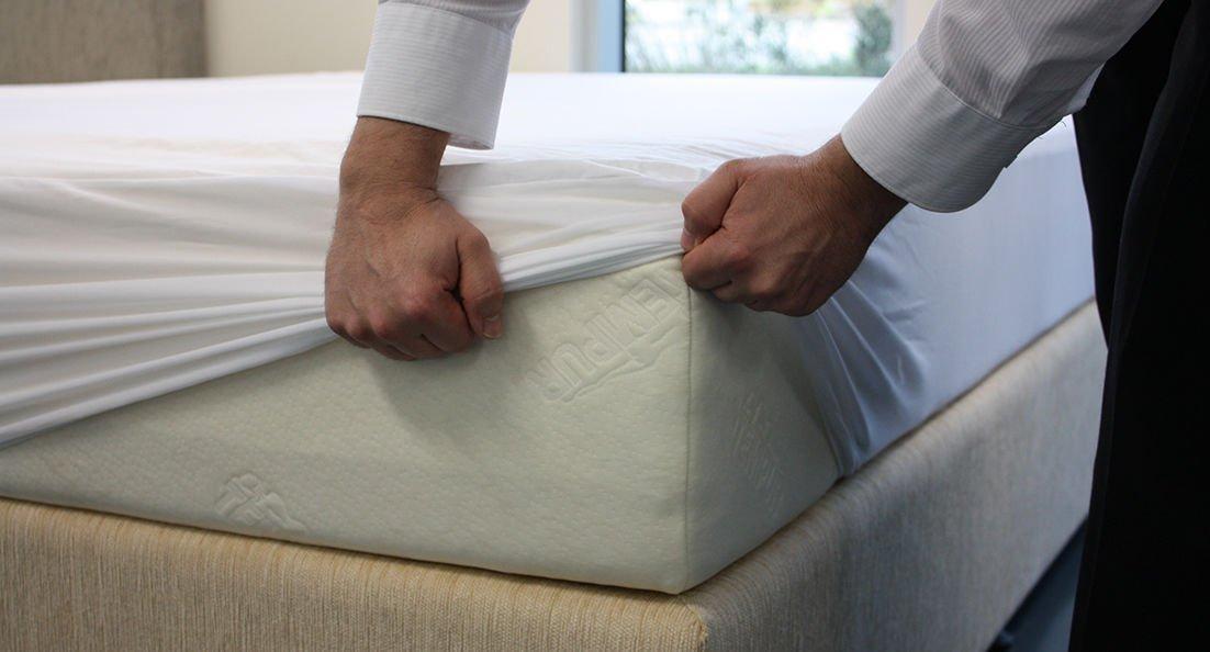 mattress protector tempur australia