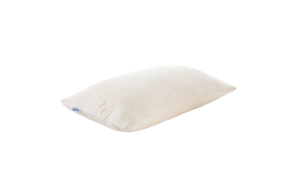 tempur comfort travel pillow