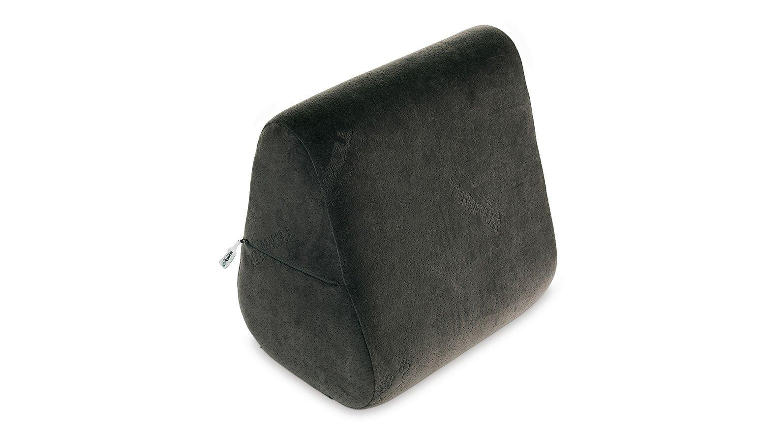 tempur bed wedge