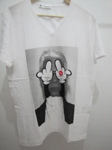 tshirt OGC Karl