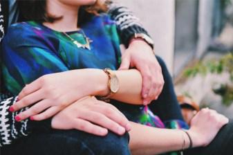 Charlie Watch beige