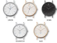 Charlie Watch Collection