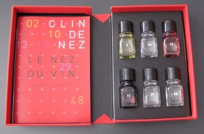 coffret nez du vin My Vitibox