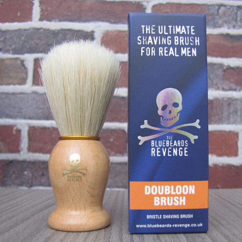 blaireau the bluebeards revenge