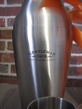 shaker boston Gentleman Jack