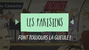 préjugés parisiens