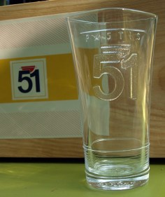 verre pastis 51 by sismo