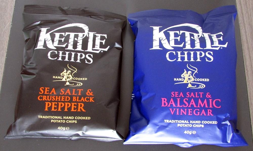 chips kettle