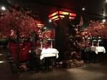 interieur du restaurant zenzakan