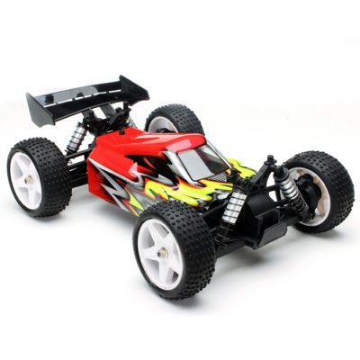 YiKong RC Buggy