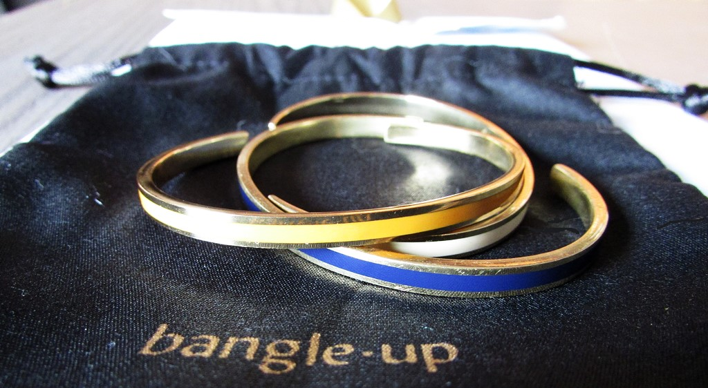 bracelets bangle up la petite attention