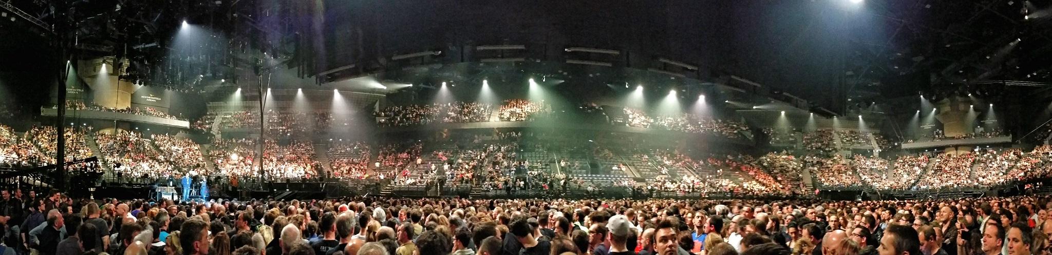 panorama accorhotels arena
