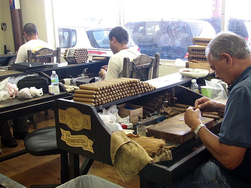 cuban crafters little havana miami