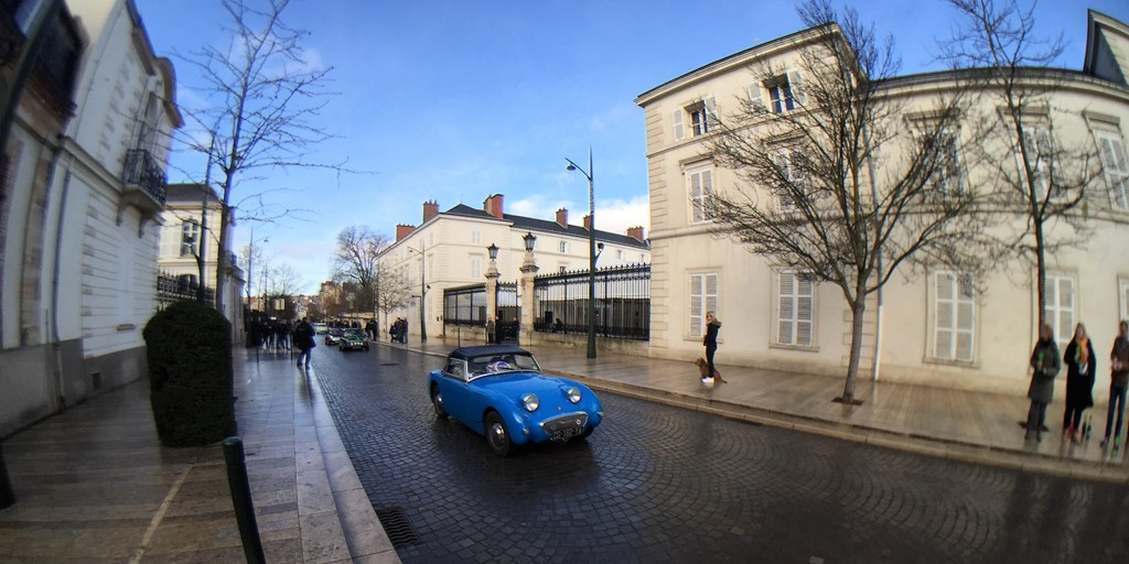 avenue de champagne epernay