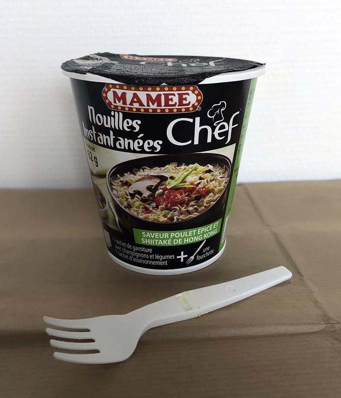 degustabox cup noodle mamee