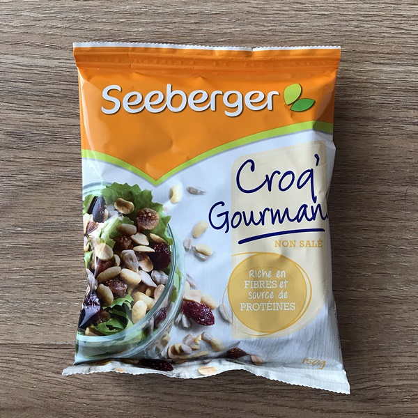 degustabox seeberger