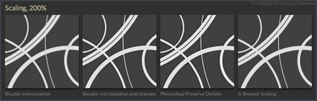 'A Sharper Scaling' May Produce Better Enlargements than Photoshop