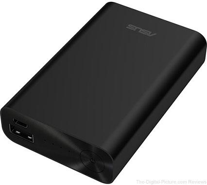 ASUS ZenPower 10050mAh Portable Battery Pack - $  14.99 Shipped (Reg. $  24.99)