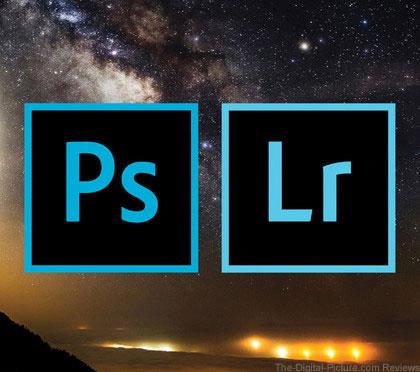 Adobe Creative Cloud Photography Plan (12-Month Prepaid Card) - $  94.99 (Reg. $  119.88)