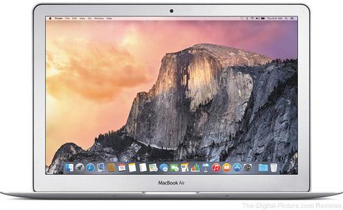 Apple MacBook Deals at B&H