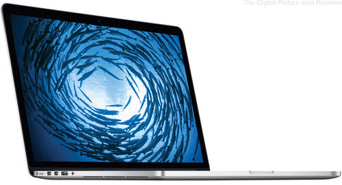 "Apple 15.4"" MacBook Pro with Retina Display (Mid 2014)"