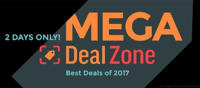 B&H Celebrates 2017 by Bringing Back Top Deal Zone Deals