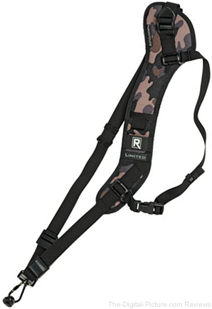 BlackRapid RS-Sport Extreme Sport Strap (Camo) - $  49.95 with Free Shipping (Reg. $  73.95)