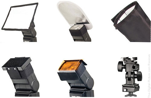Bower Flash Accessory Kit
