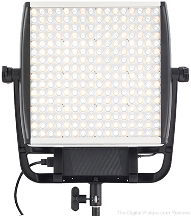 Litepanels Astra E 1x1 Daylight LED Panel - $  463.50 Shipped (Reg. $  598.50)
