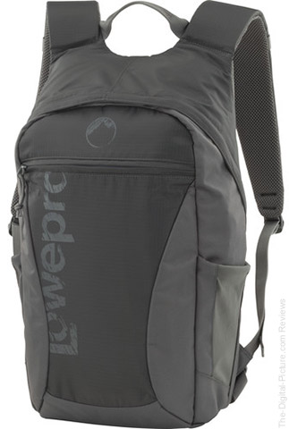 Lowepro Photo Hatchback 16L AW Backpack (Slate Gray)