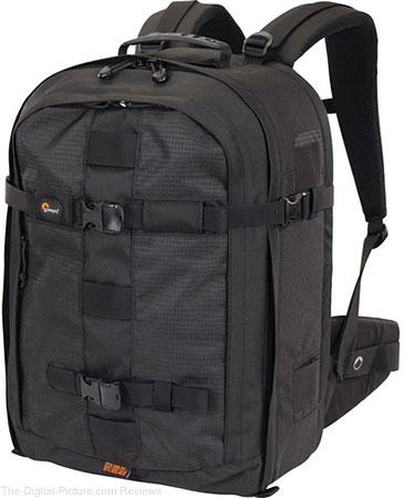 Lowepro Pro Runner 450 AW Backpack - $  169.99 Shipped (Reg. $  259.99)