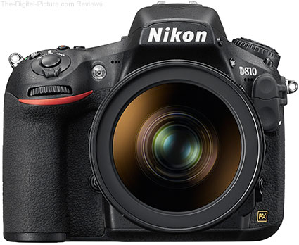 Special Nikon Rebates Are Now Live