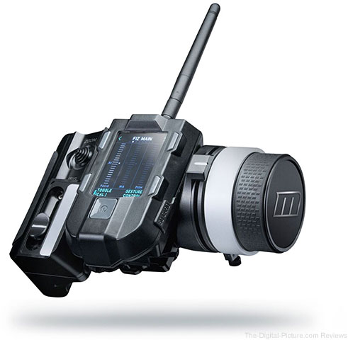 Redrock Micro Announces MoVI Commander
