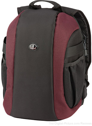 Tamrac 5729 Zuma 9 Secure Traveler Backpack