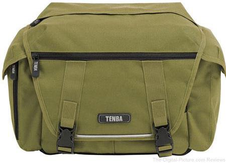 Tenba Lightweight Messenger Camera Bag (Olive) - $  49.95 Shipped (Reg. $  142.95)
