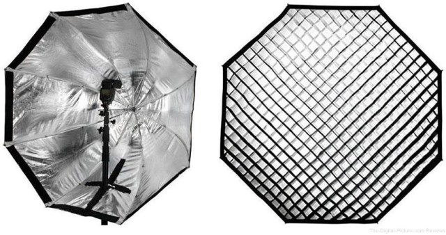 "Westcott 43"" Apollo Orb with Free 40-Degree Egg Crate Grid - $  99.90 Shipped (Reg. $  199.80)"