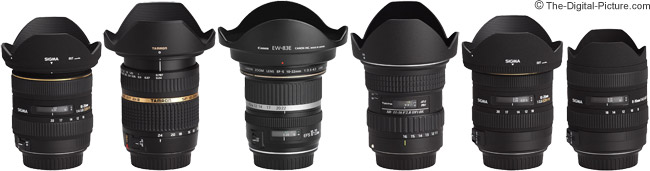 Usm Wide 5 F Ef 5 Ultra Zoom 22mm S 3 4 10 Canon Lens