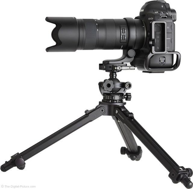 Tamron 70-210mm f/4 Di VC USD Lens